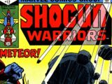 Shogun Warriors Vol 1 12