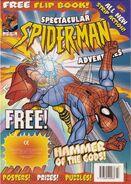 Spectacular Spider-Man (UK) Vol 1 66