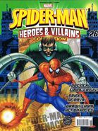 Spider-Man Heroes & Villains Collection Vol 1 26