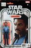 Star Wars Lando Vol 1 1 Action Figure Variant
