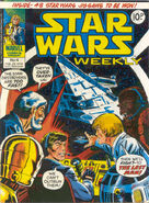 Star Wars Weekly (UK) Vol 1 4