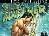 Sub-Mariner Vol 2 6