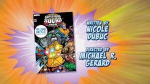 Super Hero Squad Season 2 26 Screenshot