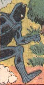 T'Challa (Earth-89768) from Fred Hembeck Destroys the Marvel Universe Vol 1 1 0001