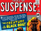 Tales of Suspense Vol 1 23