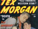 Tex Morgan Vol 1 9
