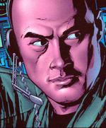 Thomas Aramaki (Earth-616) from Iron Man Hypervelocity Vol 1 5 001