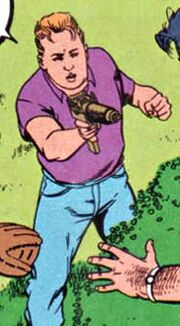 Tommy (Earth-616) from Punisher War Zone Vol 1 13 0001