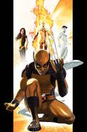 Ultimate Comics X-Men Vol 1 1 Textless