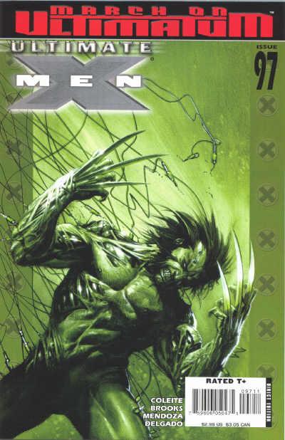 Ultimate X-Men Vol 1 97