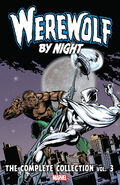 Werewolf By Night The Complete Collection Vol 1 3
