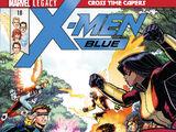 X-Men: Blue Vol 1 18