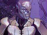 Y-Gaaar (Earth-616)