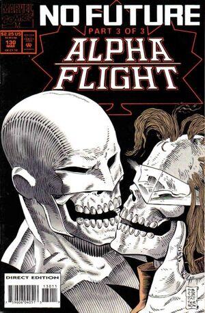 Alpha Flight Vol 1 130