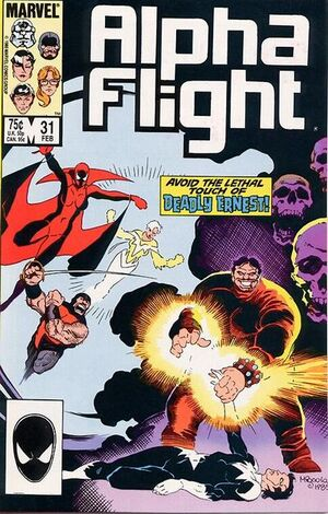 Alpha Flight Vol 1 31