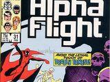 Alpha Flight Vol 1 31