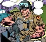 Alvarez (Earth-616) from Punisher War Journal Vol 1 76 0001