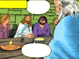 Apostles (Earth-616)