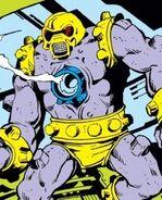 Arsenal Beta (Earth-616) from Iron Man Vol 1 114 002