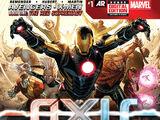 Avengers & X-Men: AXIS Vol 1 1