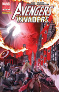 Avengers Invaders Vol 1 9