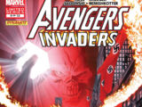 Avengers / Invaders Vol 1 9