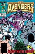 Avengers Vol 1 289