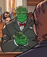 Bruce Banner (Earth-13017) and Benjamin Grimm (Earth-13017) from Amazing Spider-Man Vol 1 700 0002