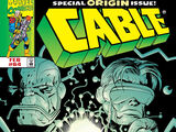 Cable Vol 1 64