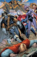 Dark Avengers (Earth-616) from Avengers The Initiative Vol 1 33 0001