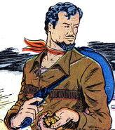 David Crockett (Earth-616) from Tex Taylor Vol 1 7 0001