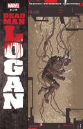 Dead Man Logan Vol 1 4