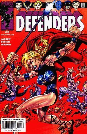 Defenders Vol 2 3