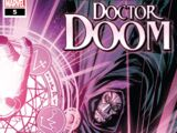 Doctor Doom Vol 1 5