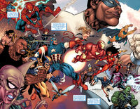 Earth-10208 from What If Civil War Vol 1 1 0001
