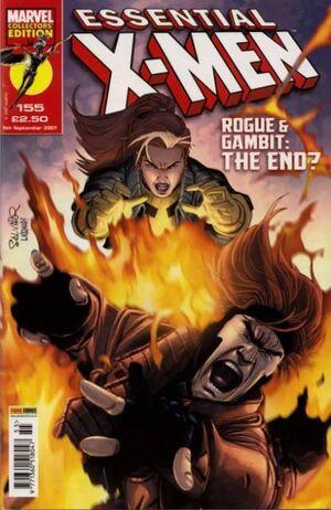 Essential X-Men Vol 1 155