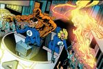 Fantastic Four (Earth-53101) from Thor First Thunder Vol 1 5 0001