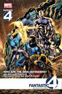 Fantastic Four Vol 1 559