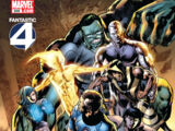 Fantastic Four Vol 1 559