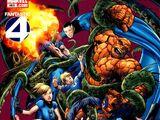 Fantastic Four Vol 1 565