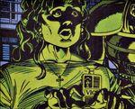 Gabriella (Earth-616) from Punisher Vol 2 85 0001