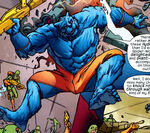 Henry McCoy (Earth-20051) from Marvel Adventures Super Heroes Vol 1 17 001