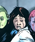 Hisako Ichiki (Earth-11326) (Maybe) from Age of X Universe Vol 1 2 0001