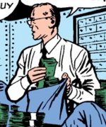 Howell (Earth-616) from Fantastic Four Vol 1 11 001