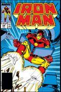 Iron Man Vol 1 246