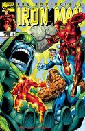 Iron Man Vol 3 14