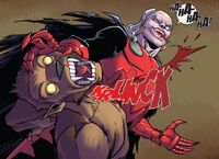 Jack Russell (Earth-61610) from Mrs. Deadpool and the Howling Commandos Vol 1 4 001