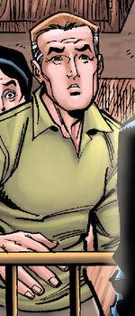 John Jonah Jameson III (Earth-982) from Spider-Girl Vol 1 69 001