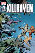 Killraven Vol 2 4