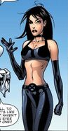Laura Kinney (Earth-616) from Avengers Academy Vol 1 31 0002